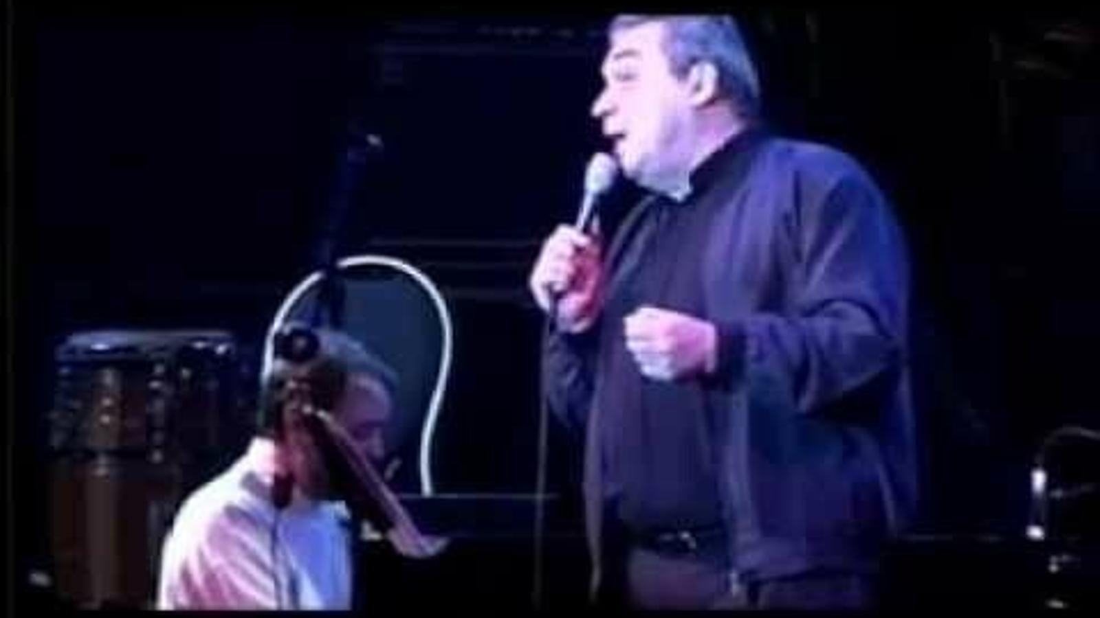 Alberto Cortez - 'No soy de aquí, ni soy de allá'