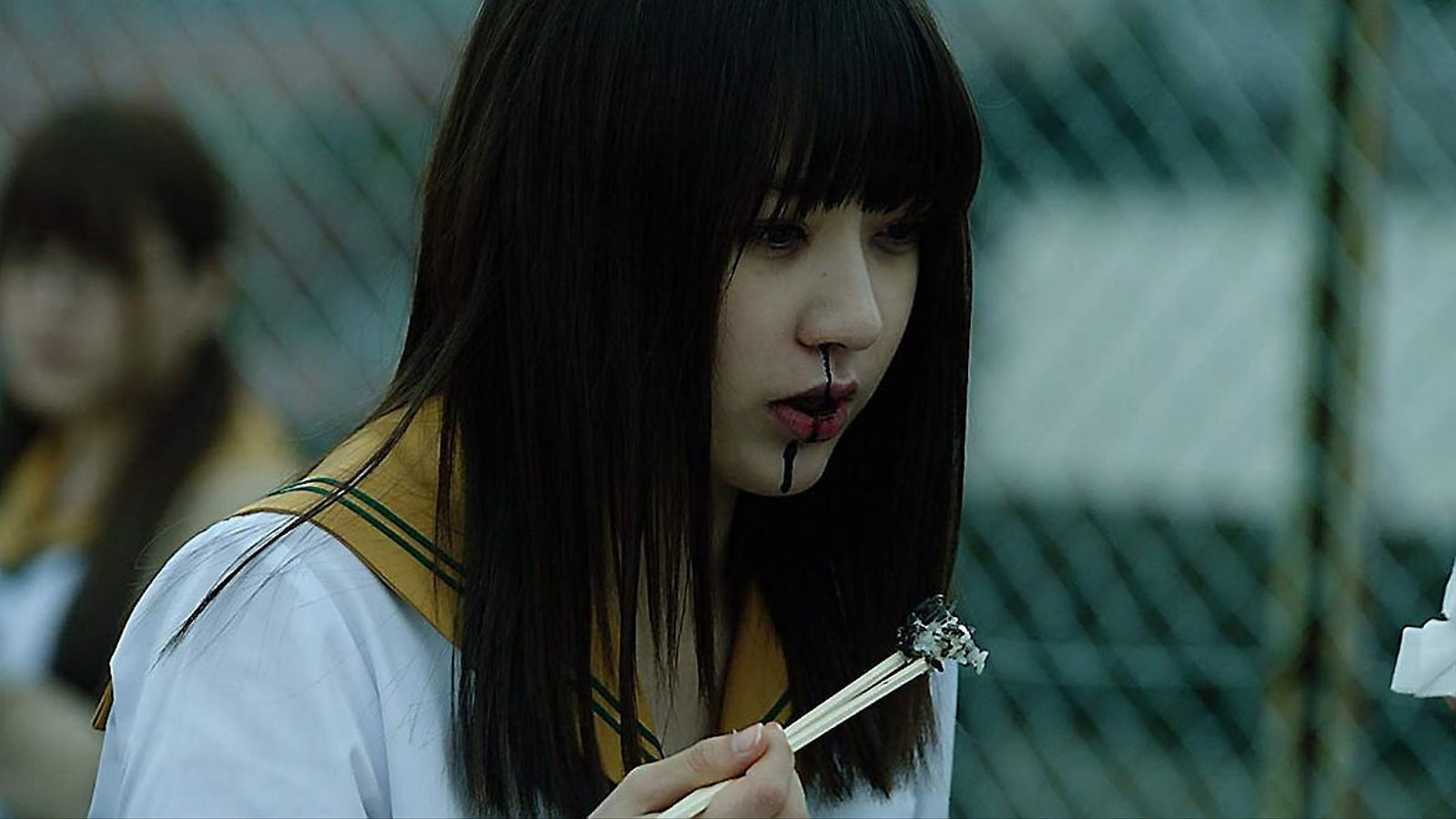 Dark estrena la minisèrie de terror japonès 'Crow's blood'