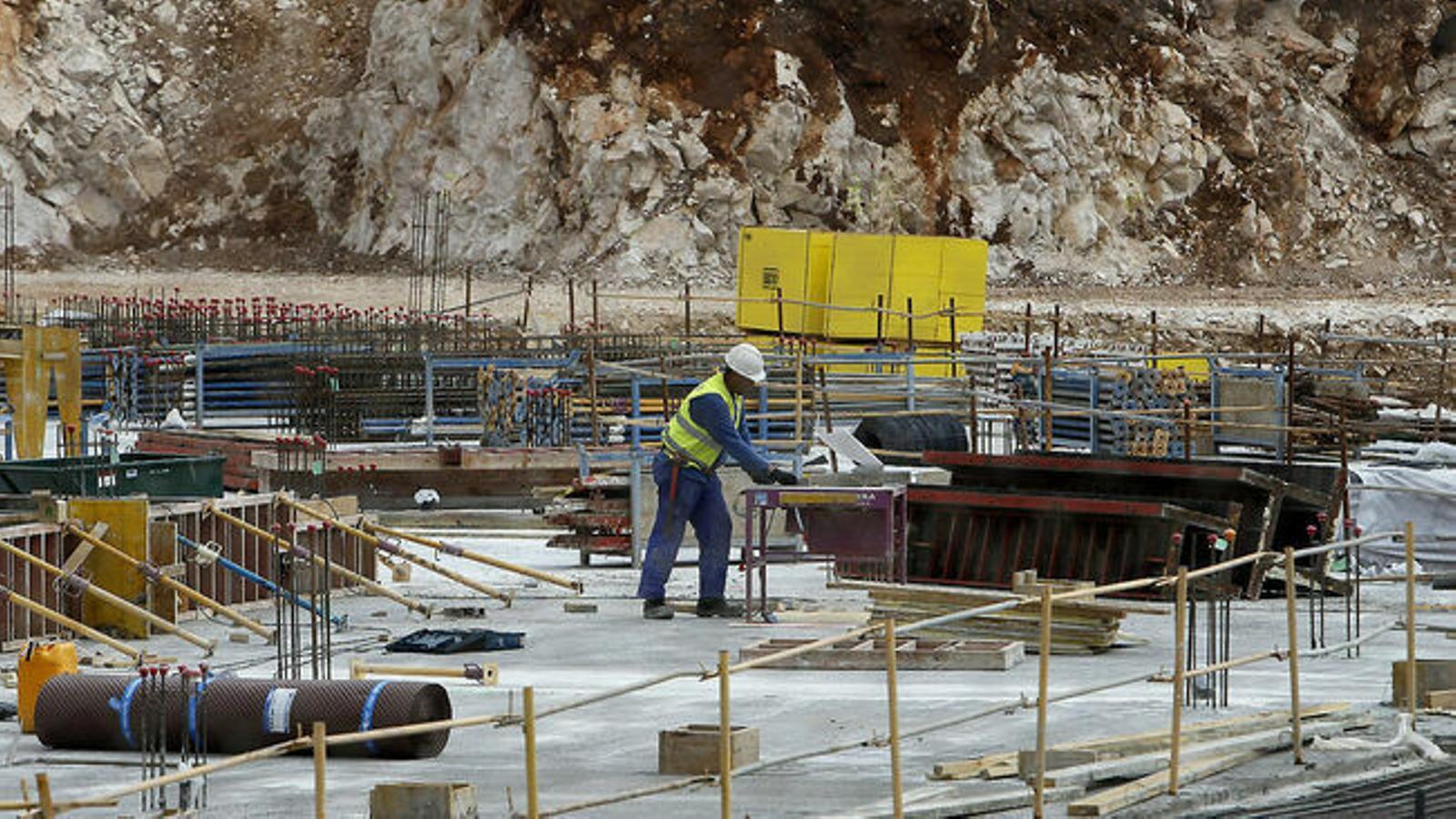 Balears, la comunitat on més ha baixat l'atur durant el mes de maig