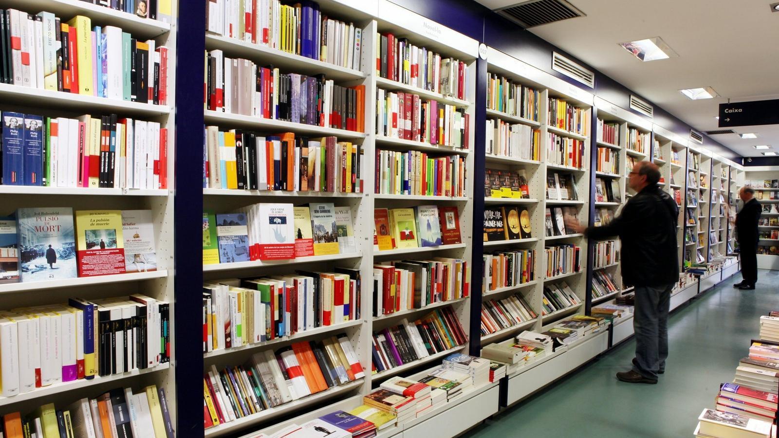 La novel·la és el gènere imperant entre els lectors catalns