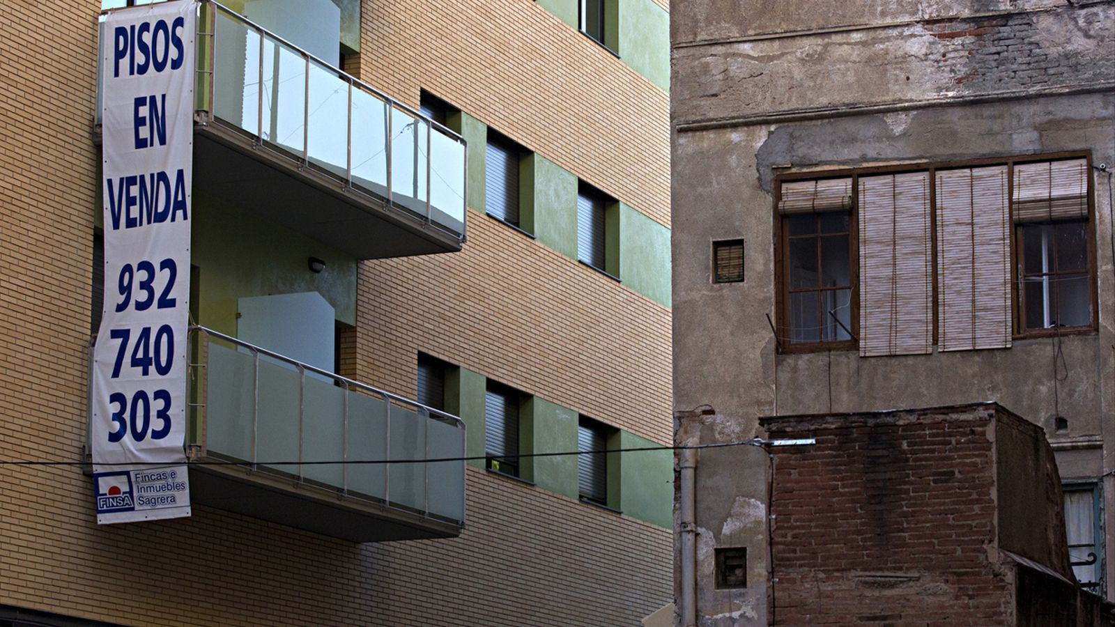 L'augment dels preus de l'habitatge ha estat un dels causant de la pujada de l'IPC. / ARA BALEARS