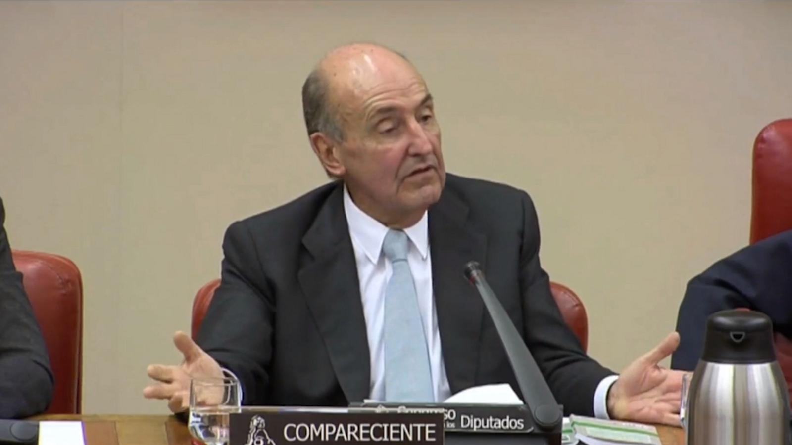 Miquel Roca compara la relació Catalunya- Espanya amb un divorci