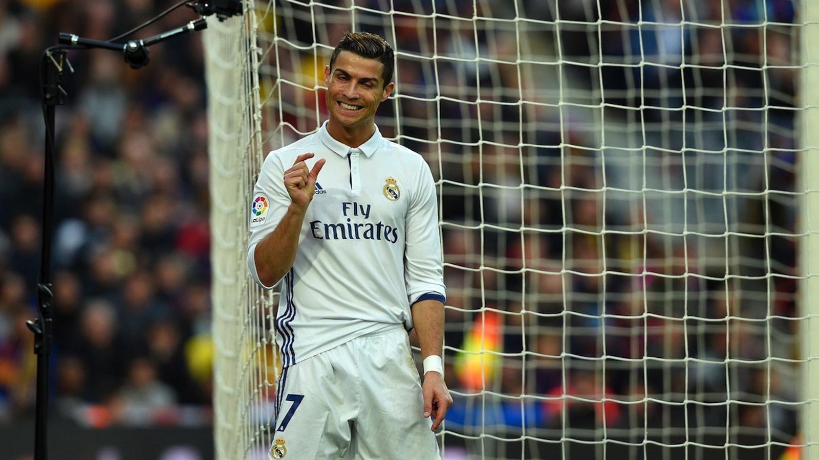 """Nou lliurament sobre Cristiano: """"Aquesta estructura és un problema seriós per al jugador"""""""
