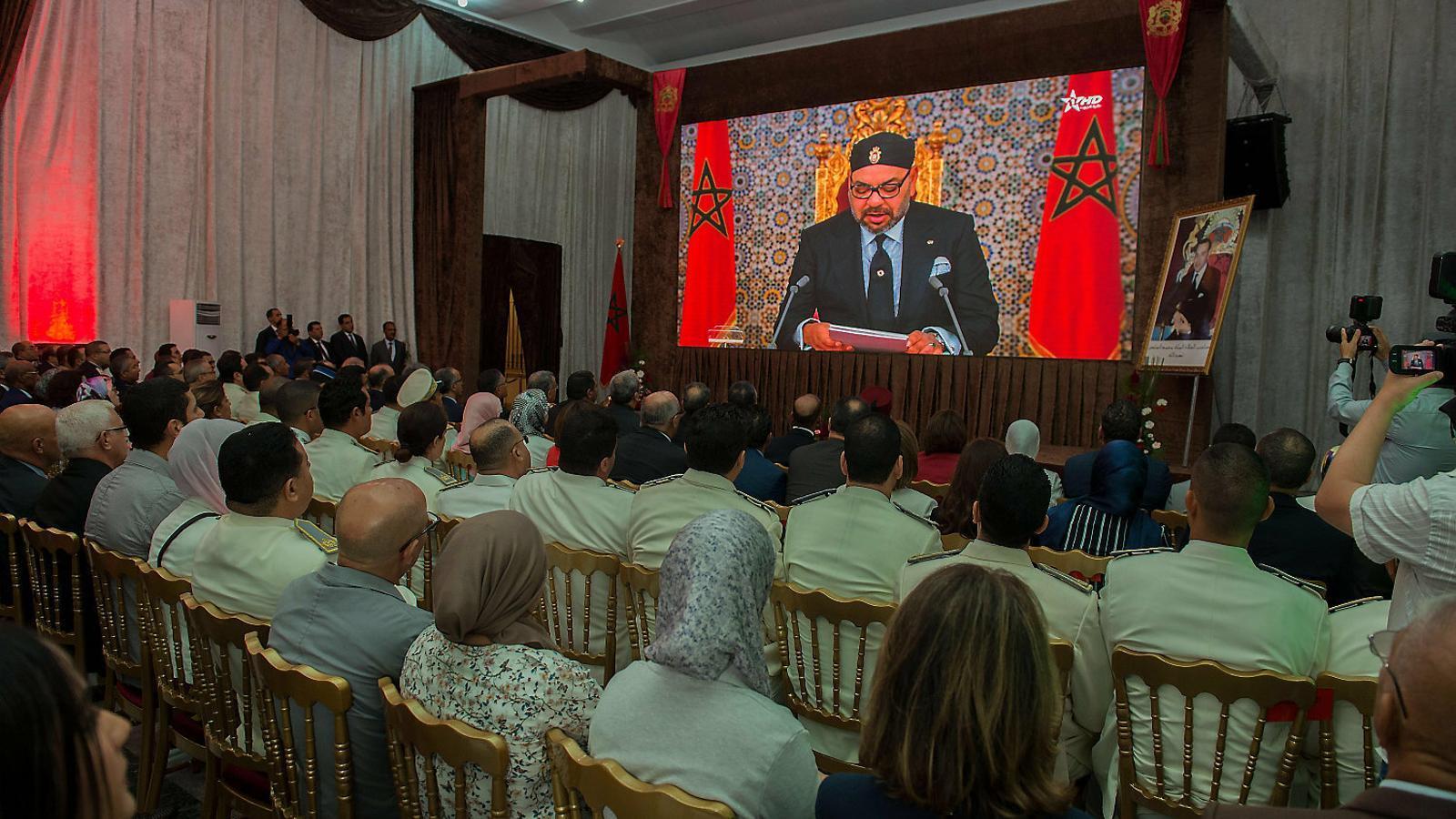 Mohamed VI, dues dècades d'expectatives frustrades