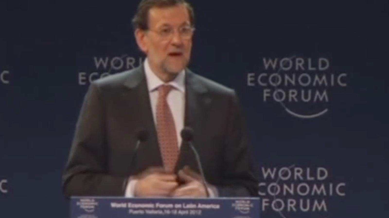 Espanya i Mèxic demanen evitar el proteccionsime en els mercats