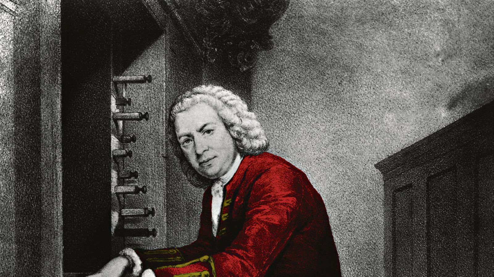 Bach i jo