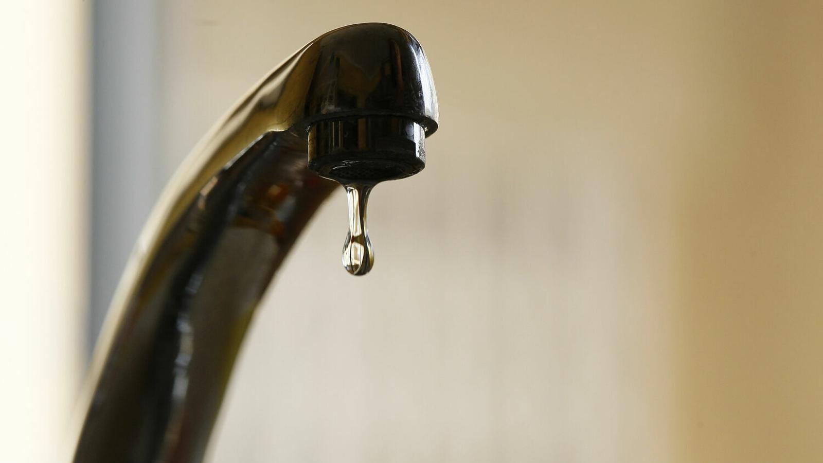 La xarxa d'aigua d'Eivissa perd cinc milions de litres a l'any