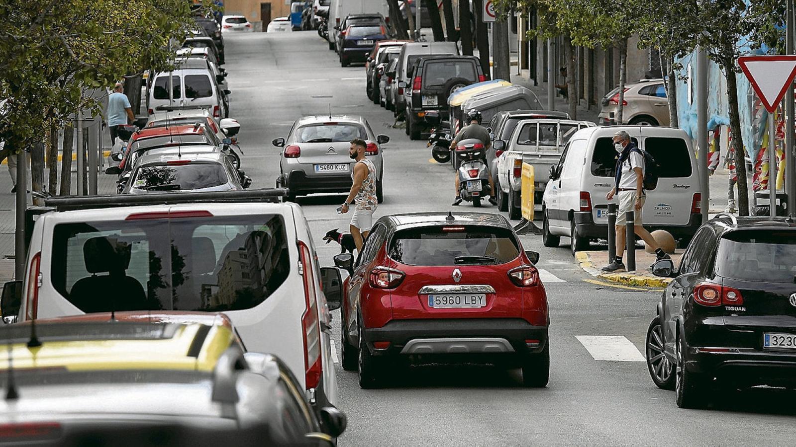 El malson de viure a la Part Forana      i treballar al centre de Palma