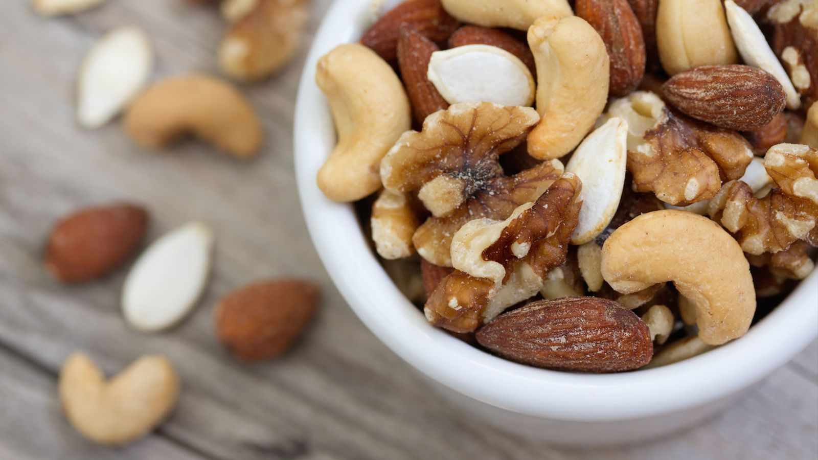 Aliments amb vitamina E, els aliats de l'estiu