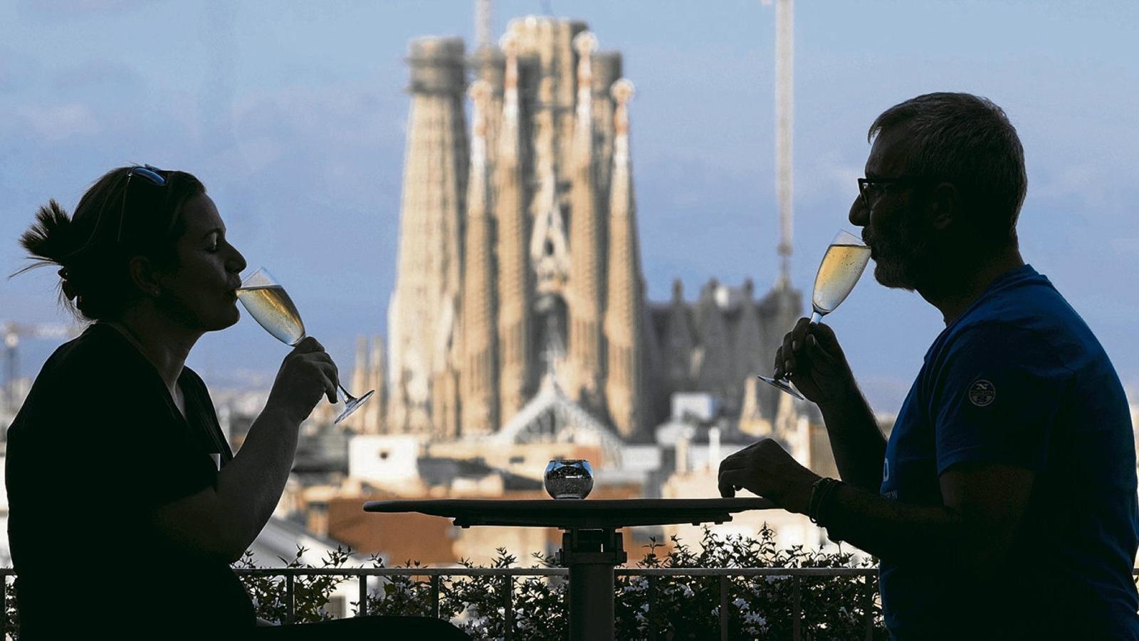 El sector turístic es reinventa