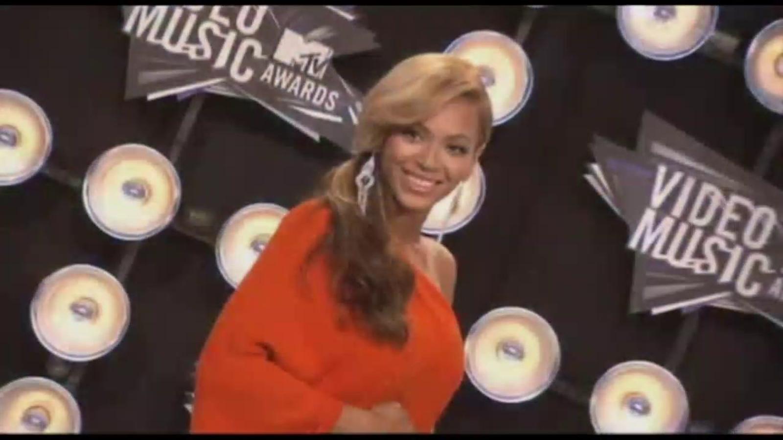 Beyoncé, la dona més bonica del món, segons la revista 'People'