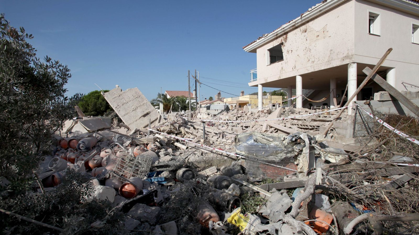 Per què es dubta de si les restes trobades a Alcanar són d'Es-Satty?