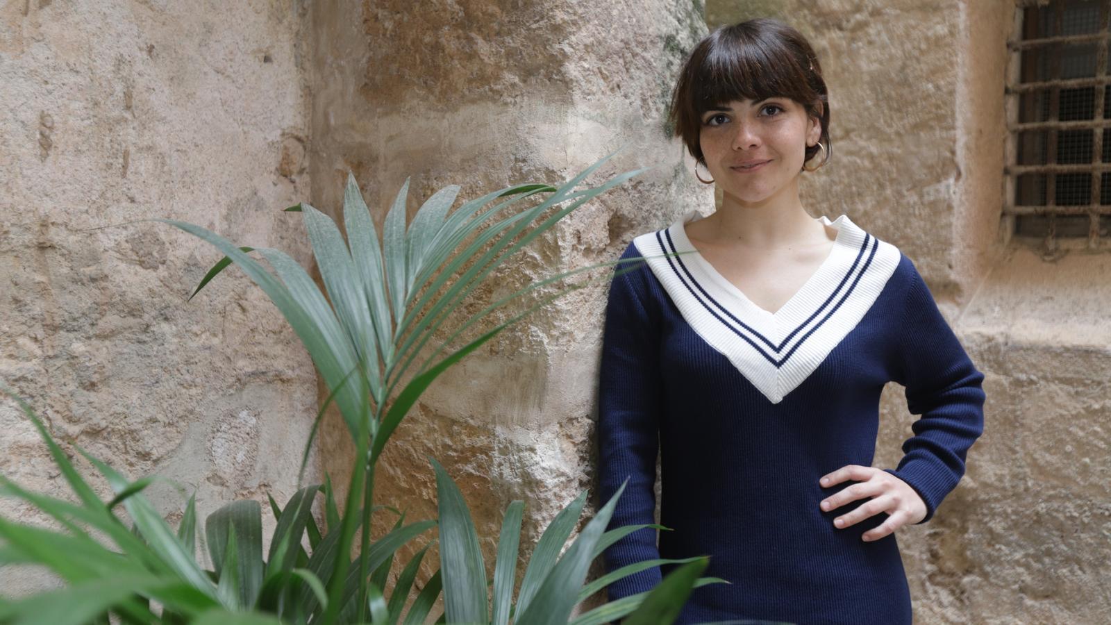 Agnès Llobet serà l'encarregada d'interpretar el personatge d'Antònia Suau