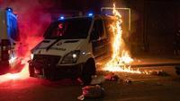 """Preocupació política, policial i empresarial pels aldarulls i la """"violència desbocada"""" a Barcelona"""