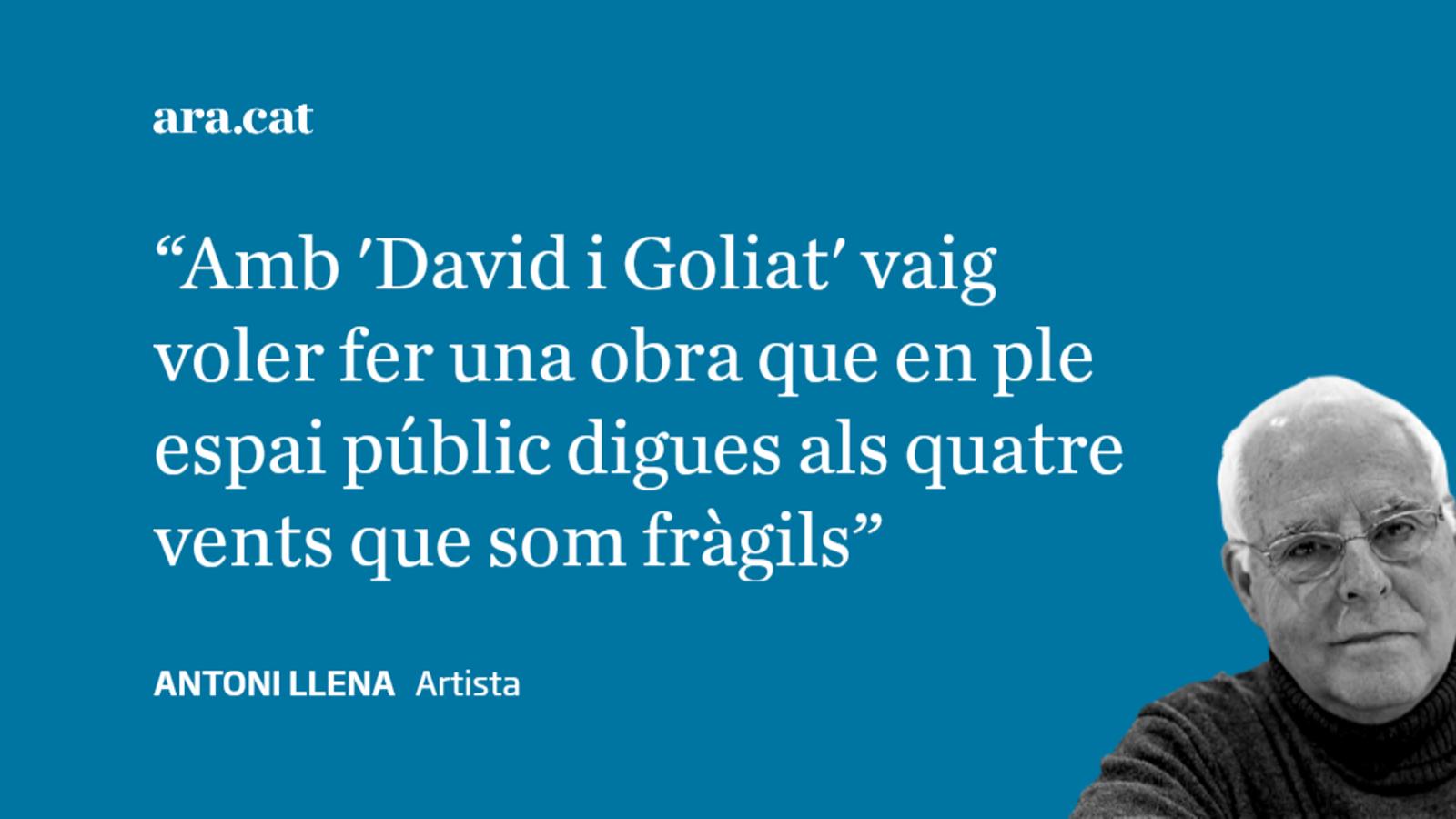 'David i Goliat'