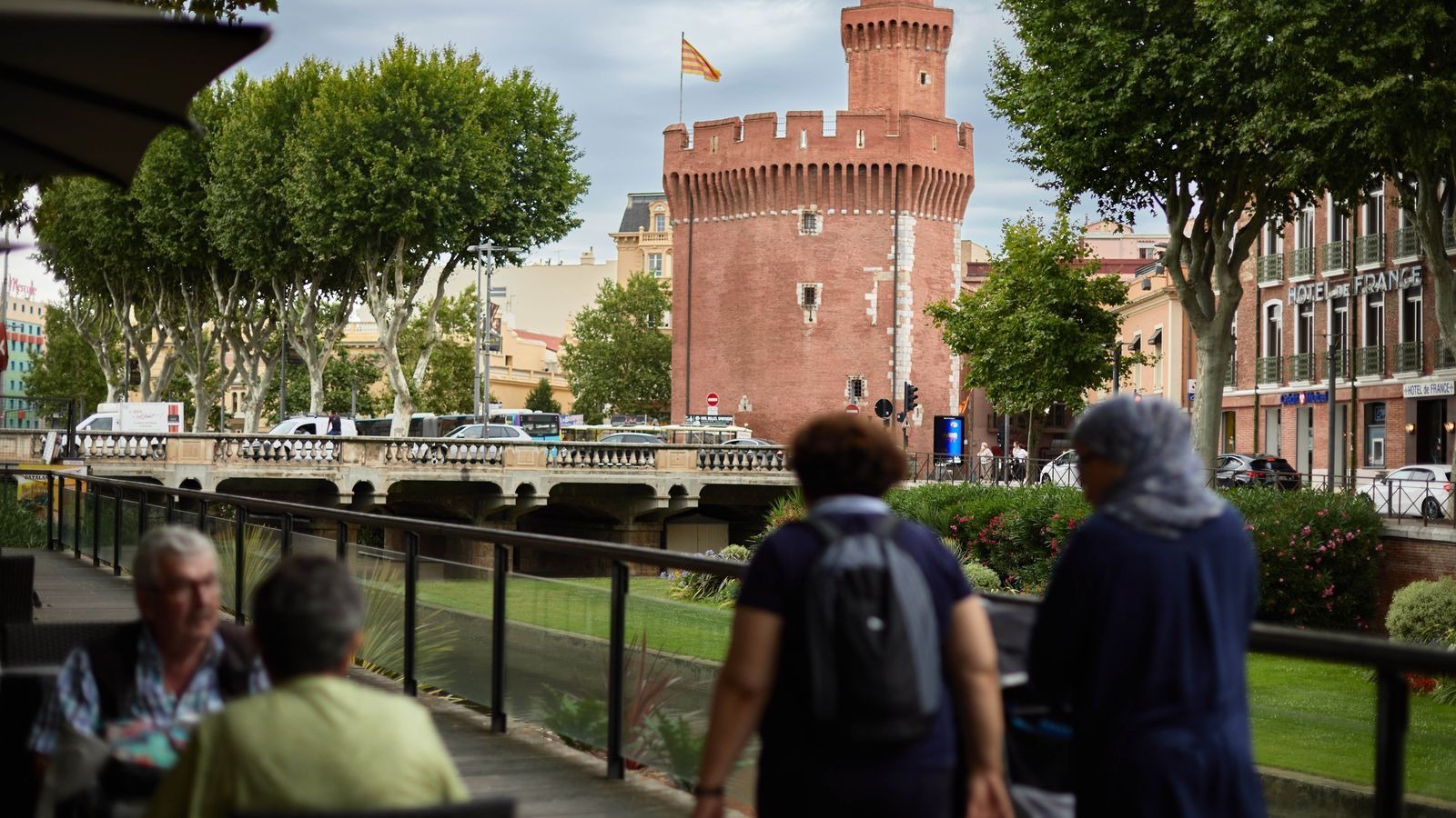 L'ultradreta francesa s'homologa a Perpinyà
