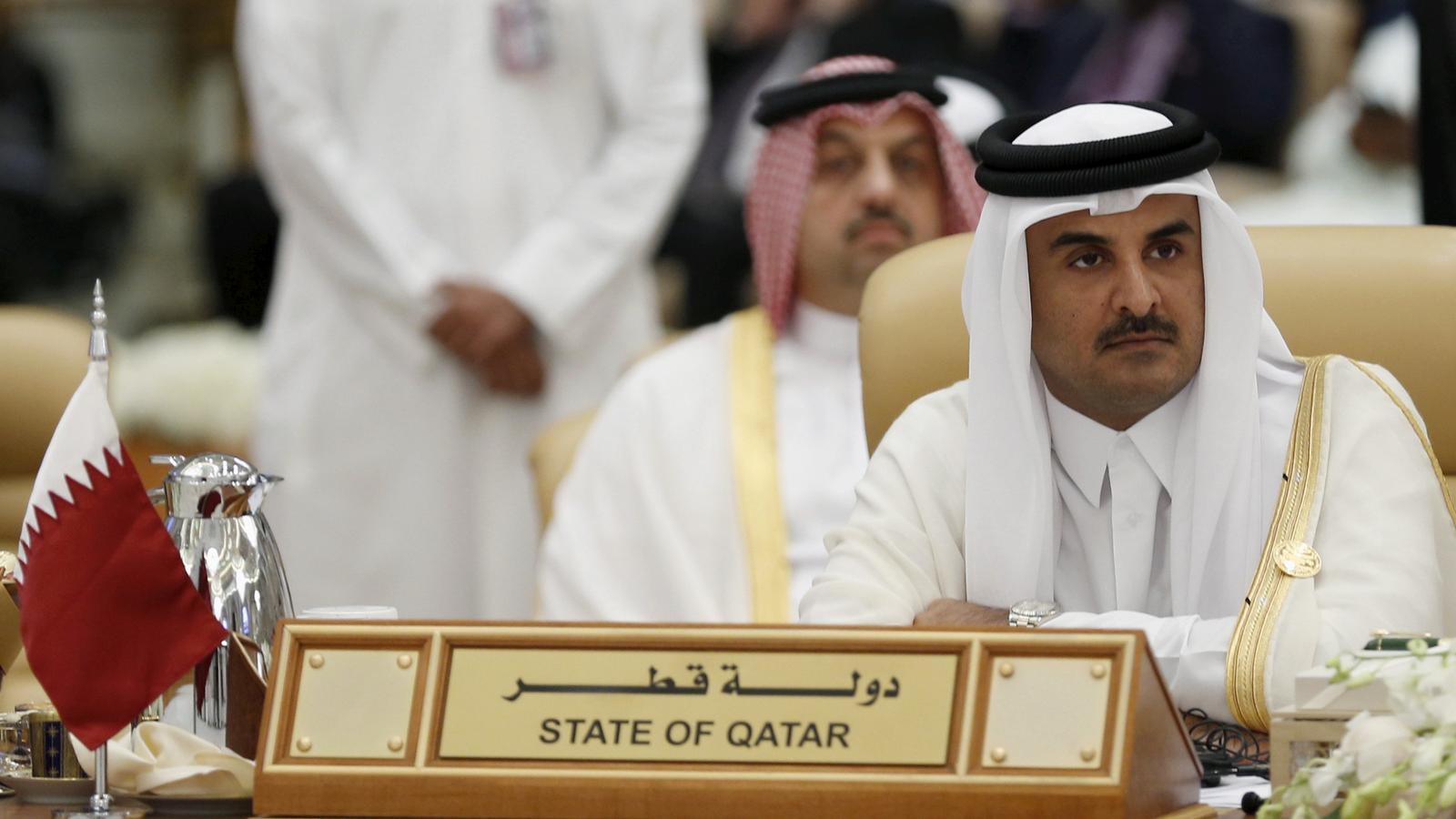 L'Aràbia Saudita sacseja el golf Pèrsic en trencar amb Qatar