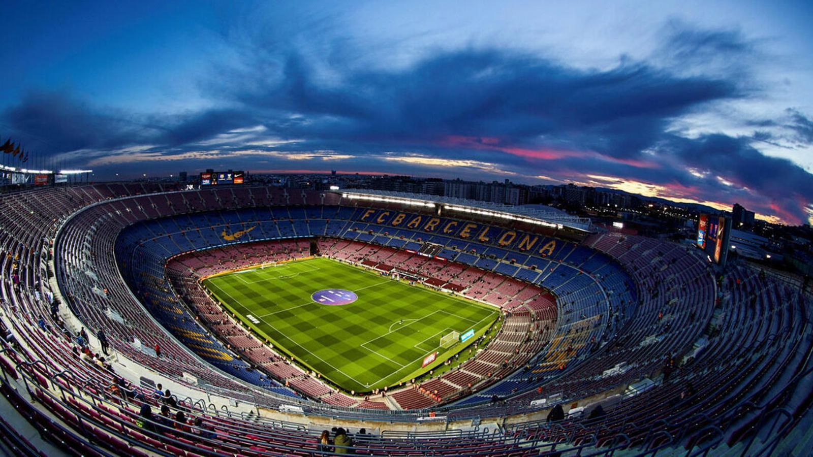 Un positiu per Covid-19 entre els jugadors del Barça que preparen la propera temporada