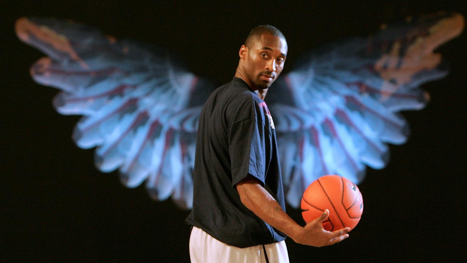 Adeu a Kobe Bryant, adeu a la llegenda