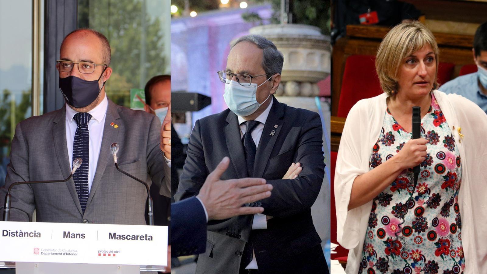 L'anàlisi d'Antoni Bassas: 'Lleida: ordre més contraordre, igual a desordre'