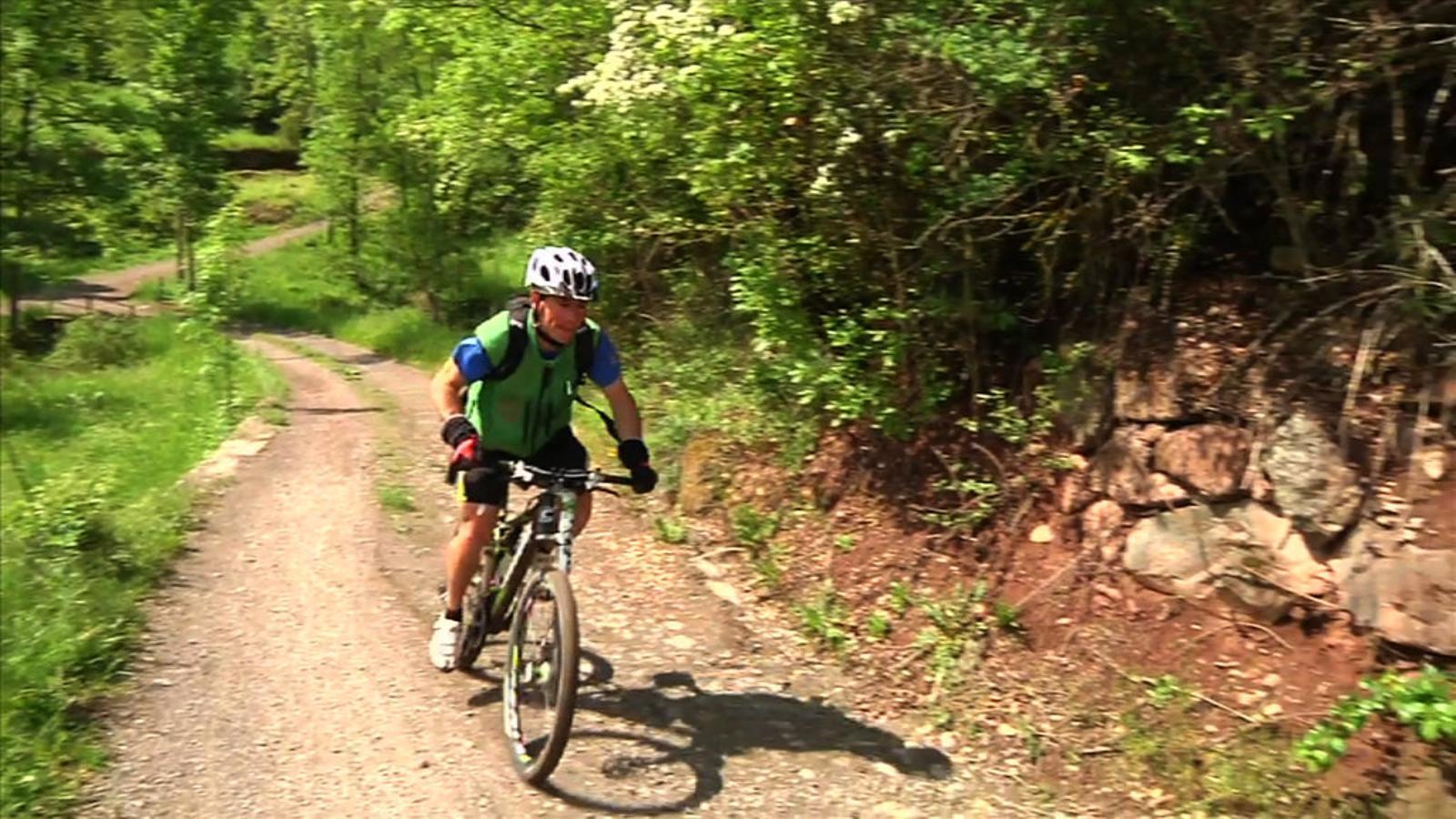 La Seu d'Urgell acull la trobada d'esports de muntanya Grifone Challenge Escanyabocs