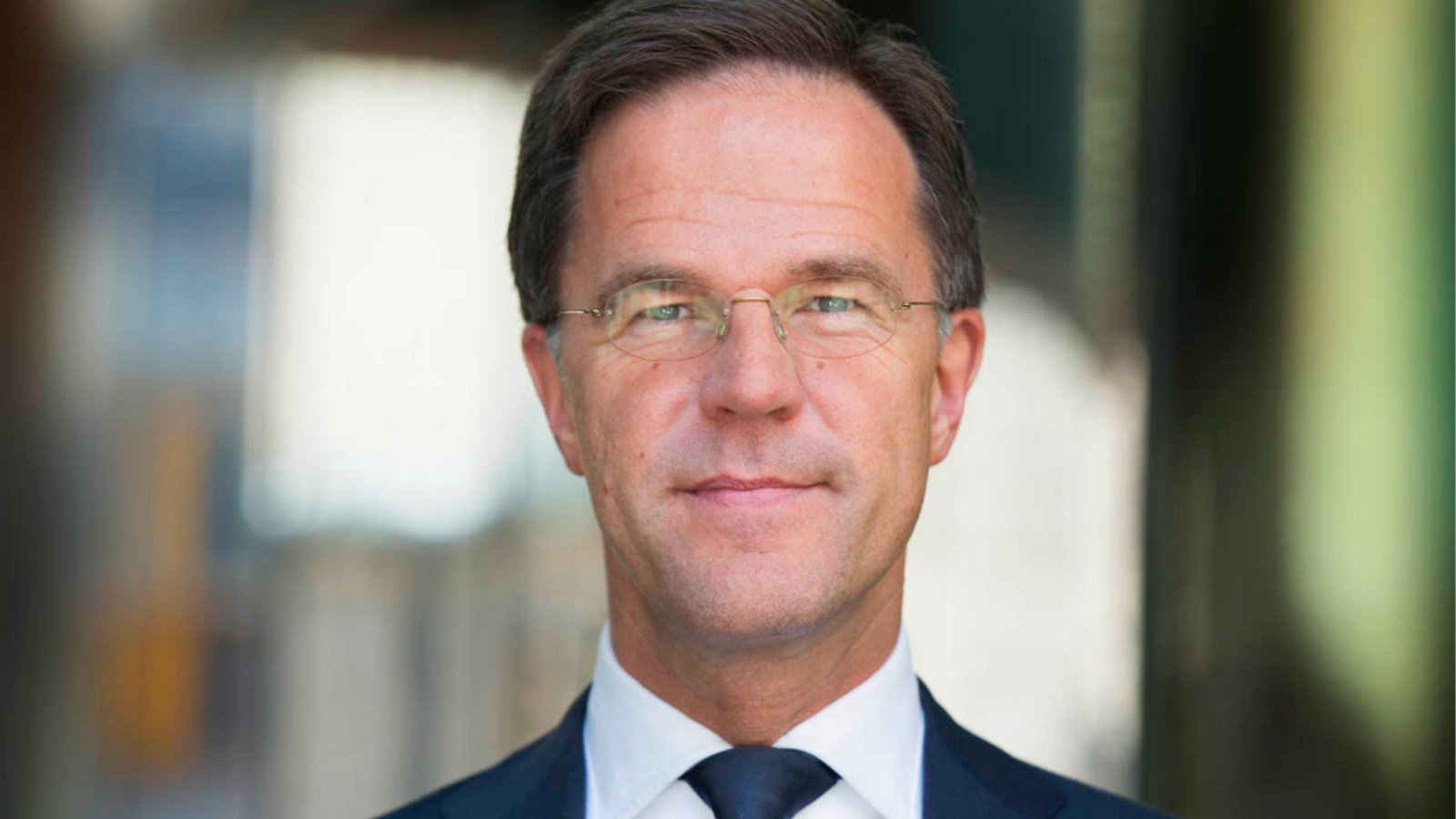 Mark Rutte, primer ministre dels Països Baixos