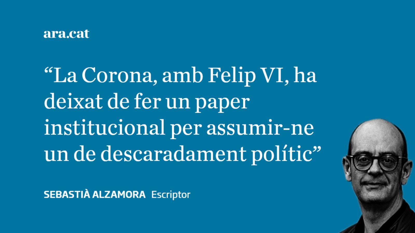 """Contra """"els catalans"""" es regna millor"""