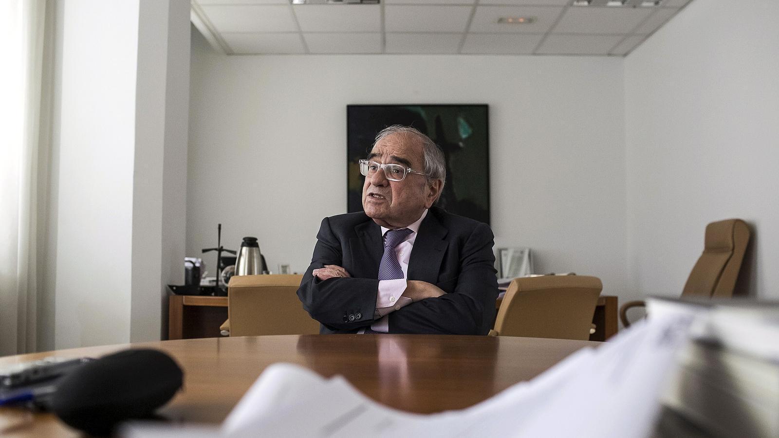 La Fiscalia deixarà de posar traves a la causa argentina contra els crims franquistes