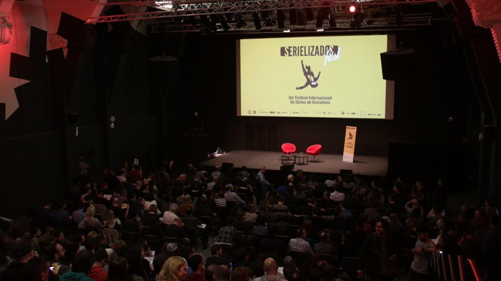 El Serielizados Fest 2019 tindrà una edició a Madrid