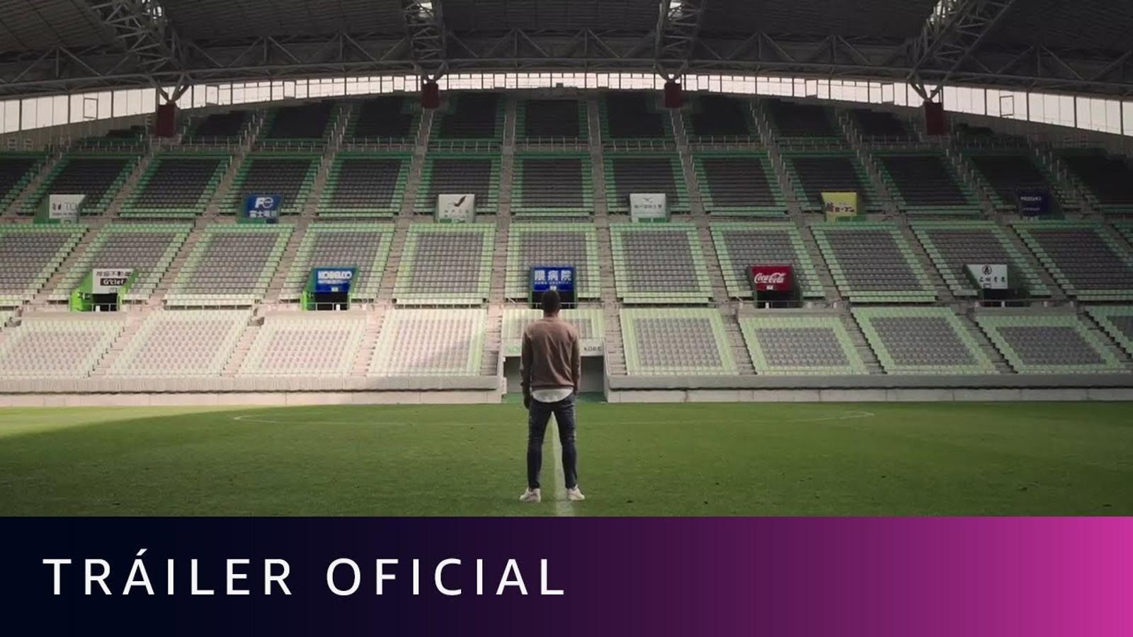 Tràiler de 'Futbolistas por el mundo'