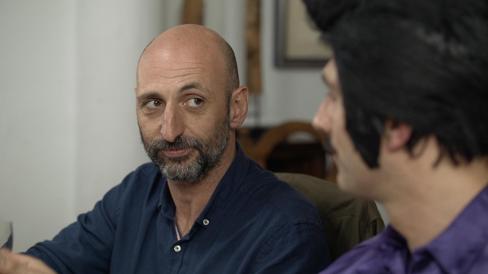 TV3 estrena 'Pep', una comèdia dramàtica d'IB3 sobre l'Alzheimer