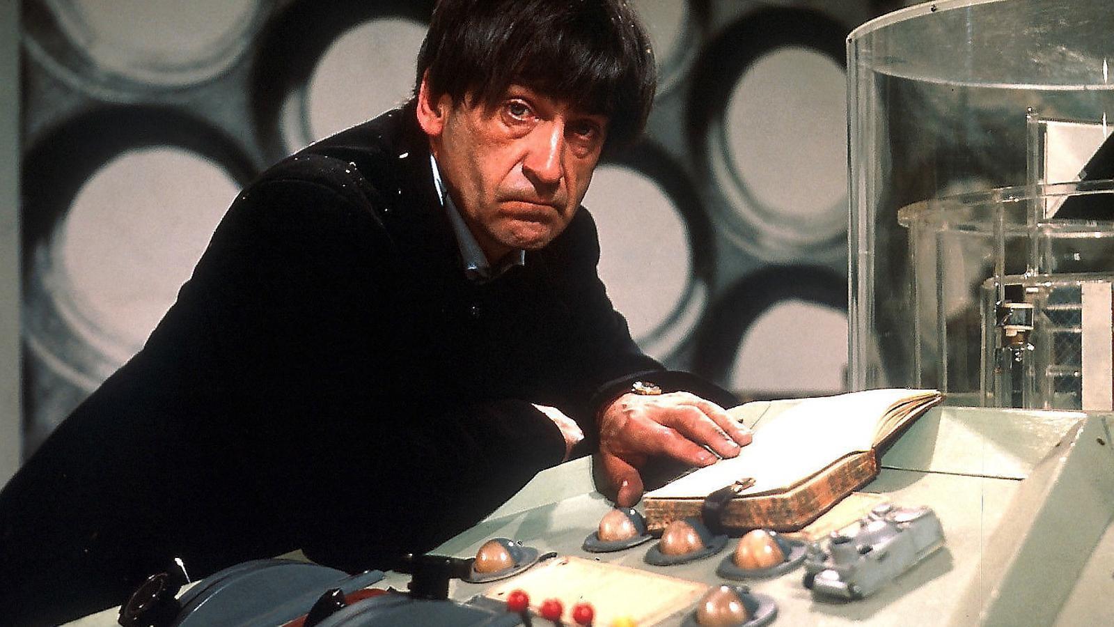 'Doctor Who' i els 97 episodis extraviats en el temps