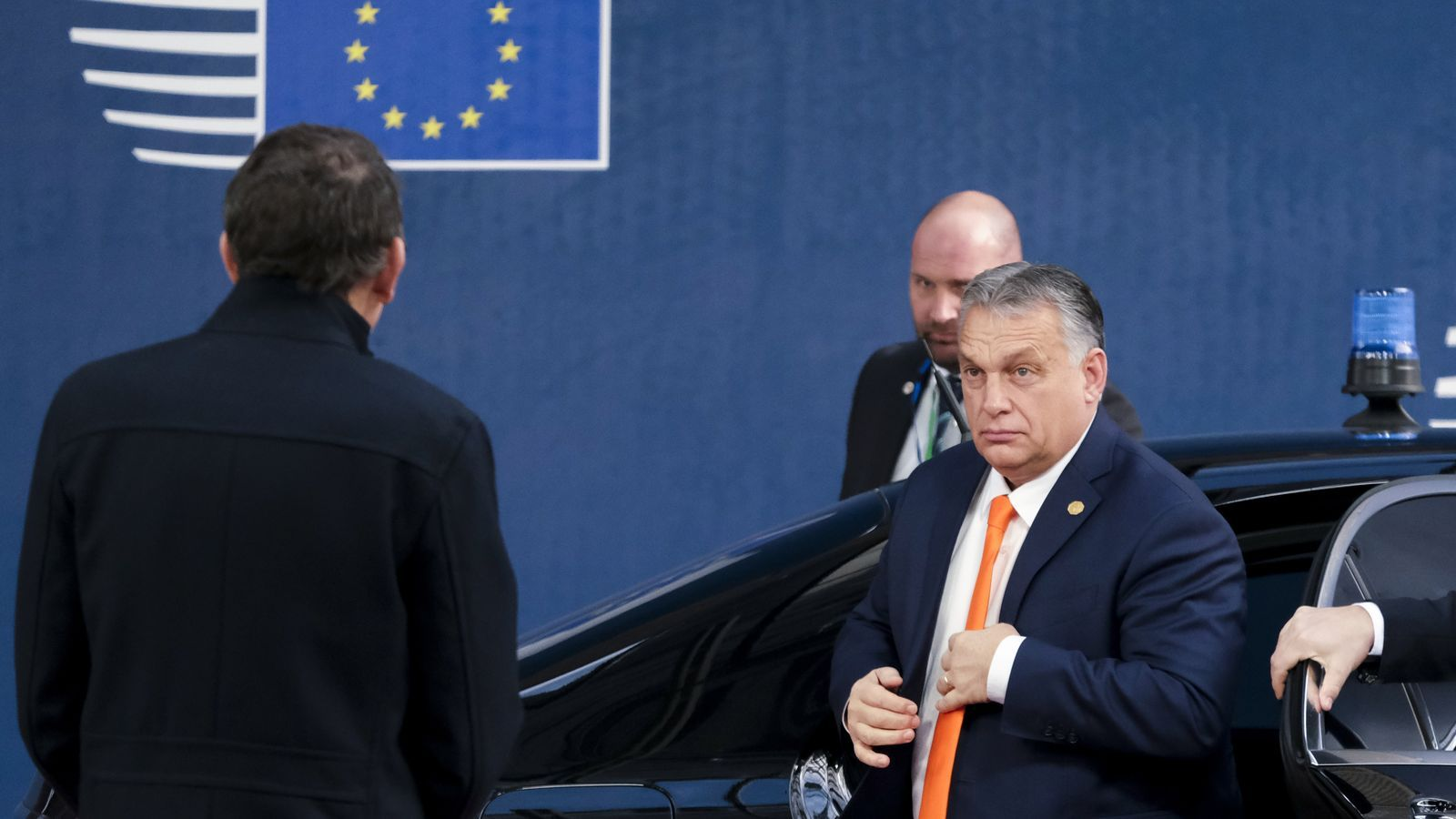 El primer ministre hongarès, Viktor Orbán.