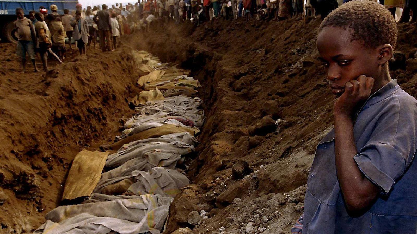 El TPI per al genocidi de Ruanda tanca amb només 61 condemnats