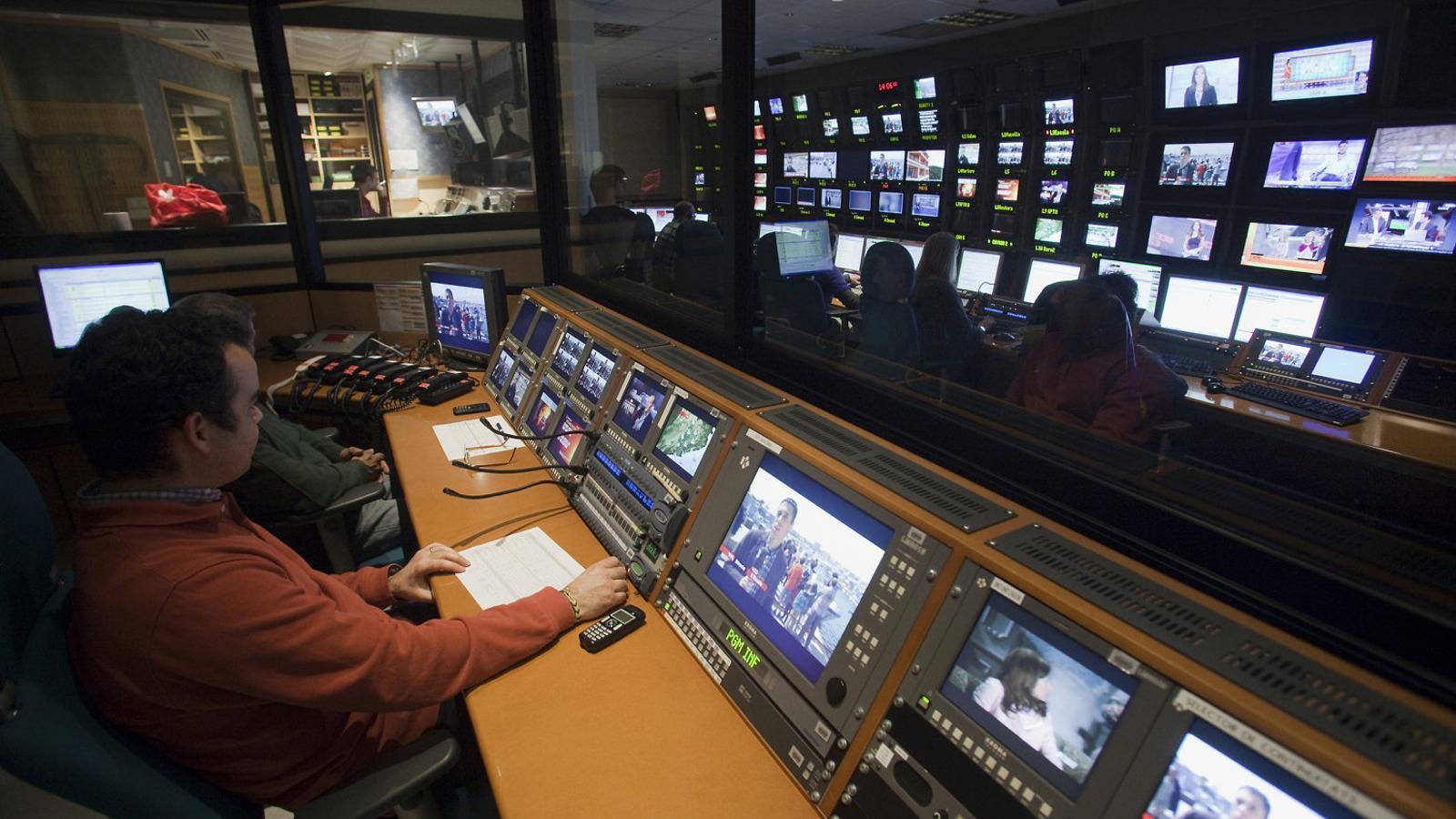 Quatre maneres d'intervenir TV3 (i totes dolentes)