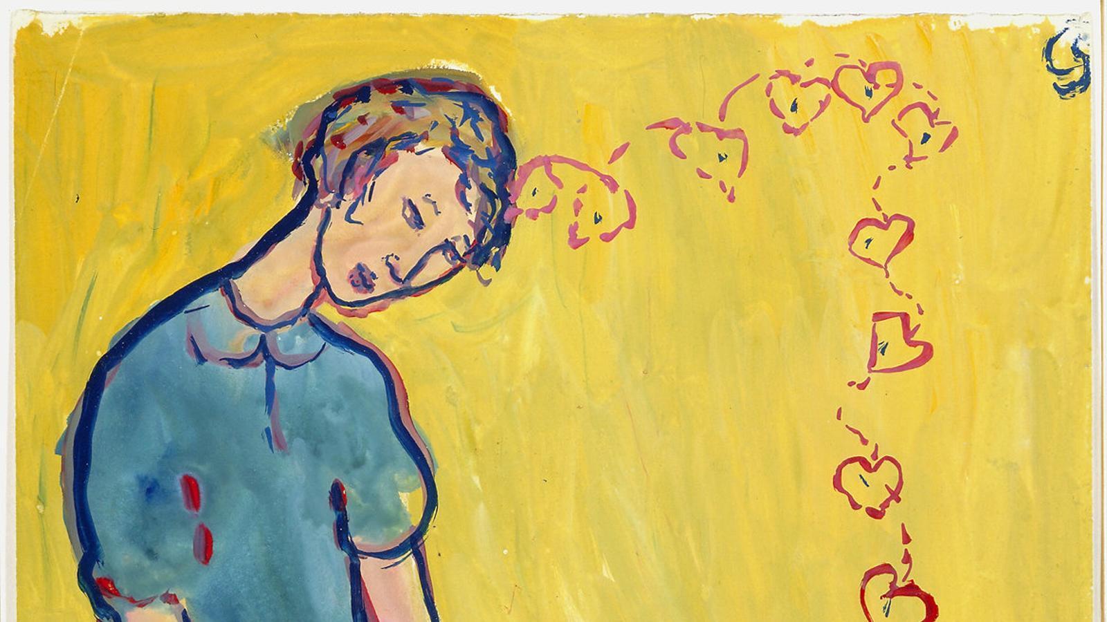 Charlotte Salomon, una artista més enllà de l'Holocaust