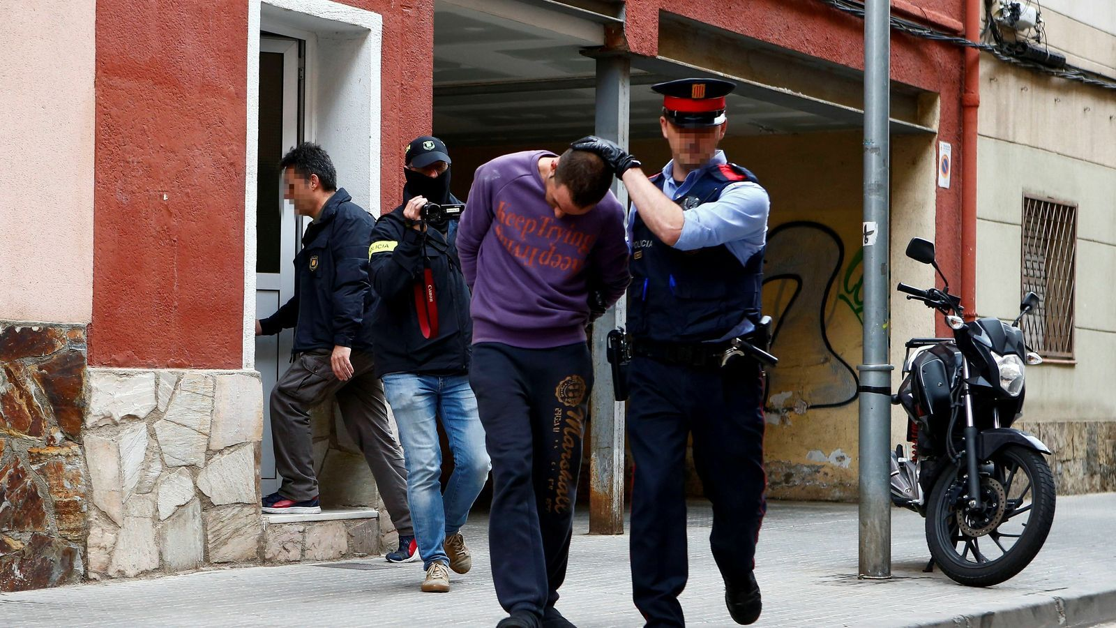 Troben un cadàver al Prat que podria ser el de la dona desapareguda i assassinada a Cornellà