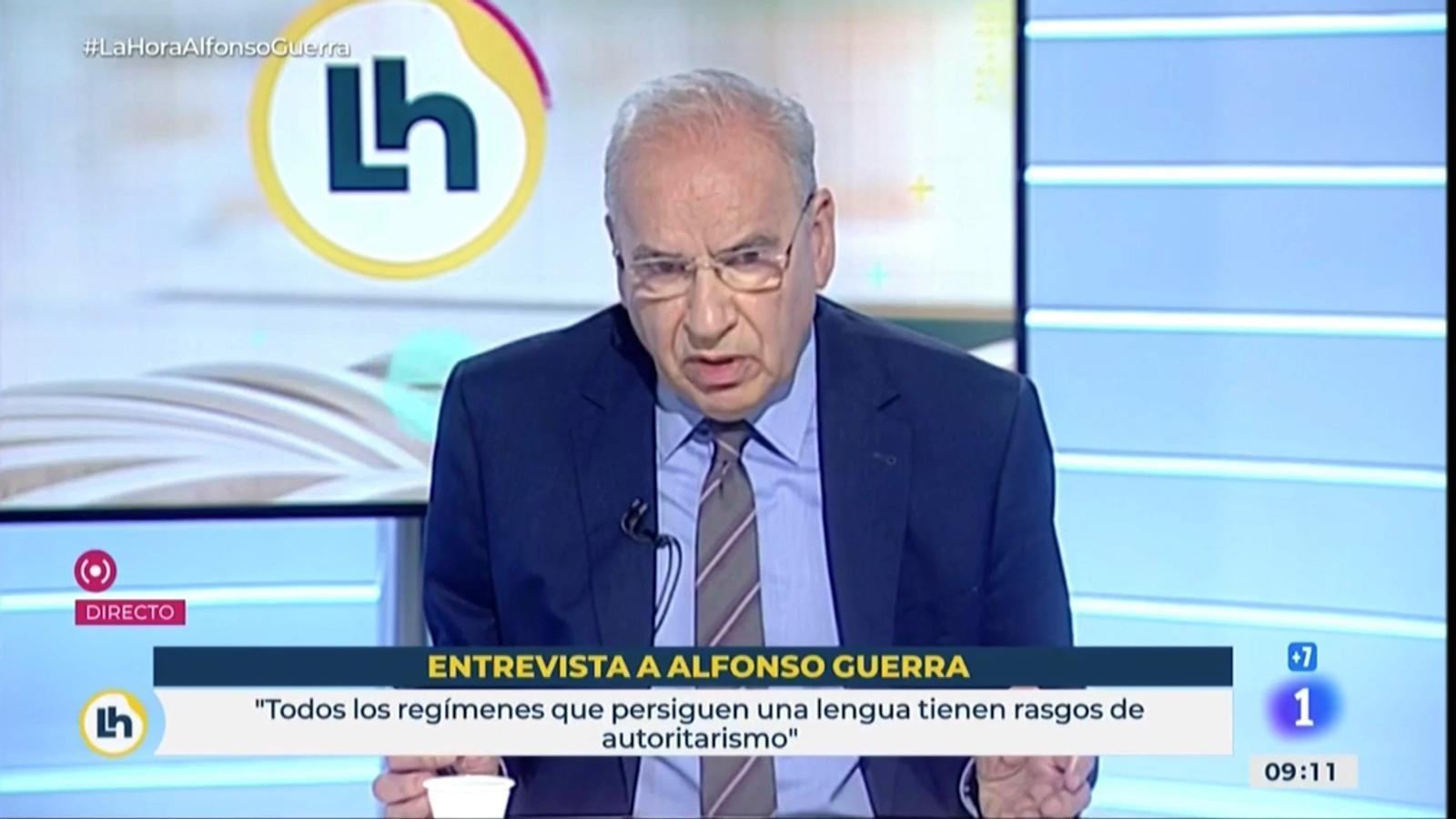 L'anàlisi d'Antoni Bassas: 'Guerra i la responsabilitat dels catalanoparlants'