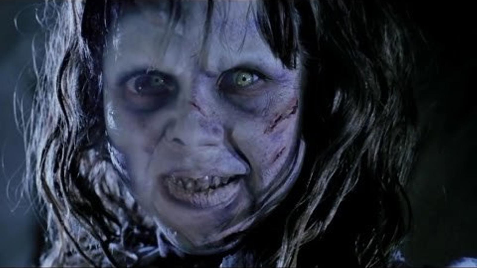 Fragment del film 'L'Exorcista', del 1973