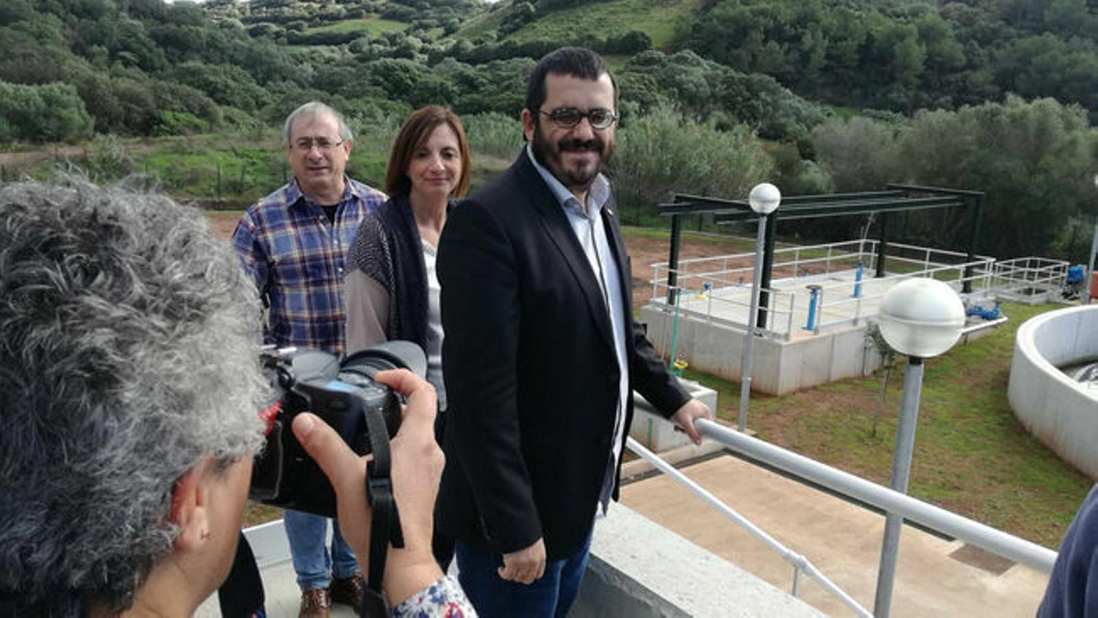 Ajuntament, Consell i Govern Balear es van comprometre a solucionar la problemàtica a l'anterior mandat.