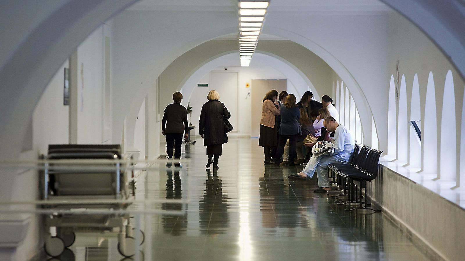 Els pacients tenen la clau per transformar els hospitals concertats
