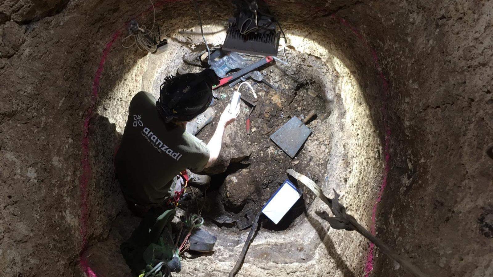Identifiquen a Julià Fullana entre un dels cossos trobats al Pou de s'Àguila de Llucmajor