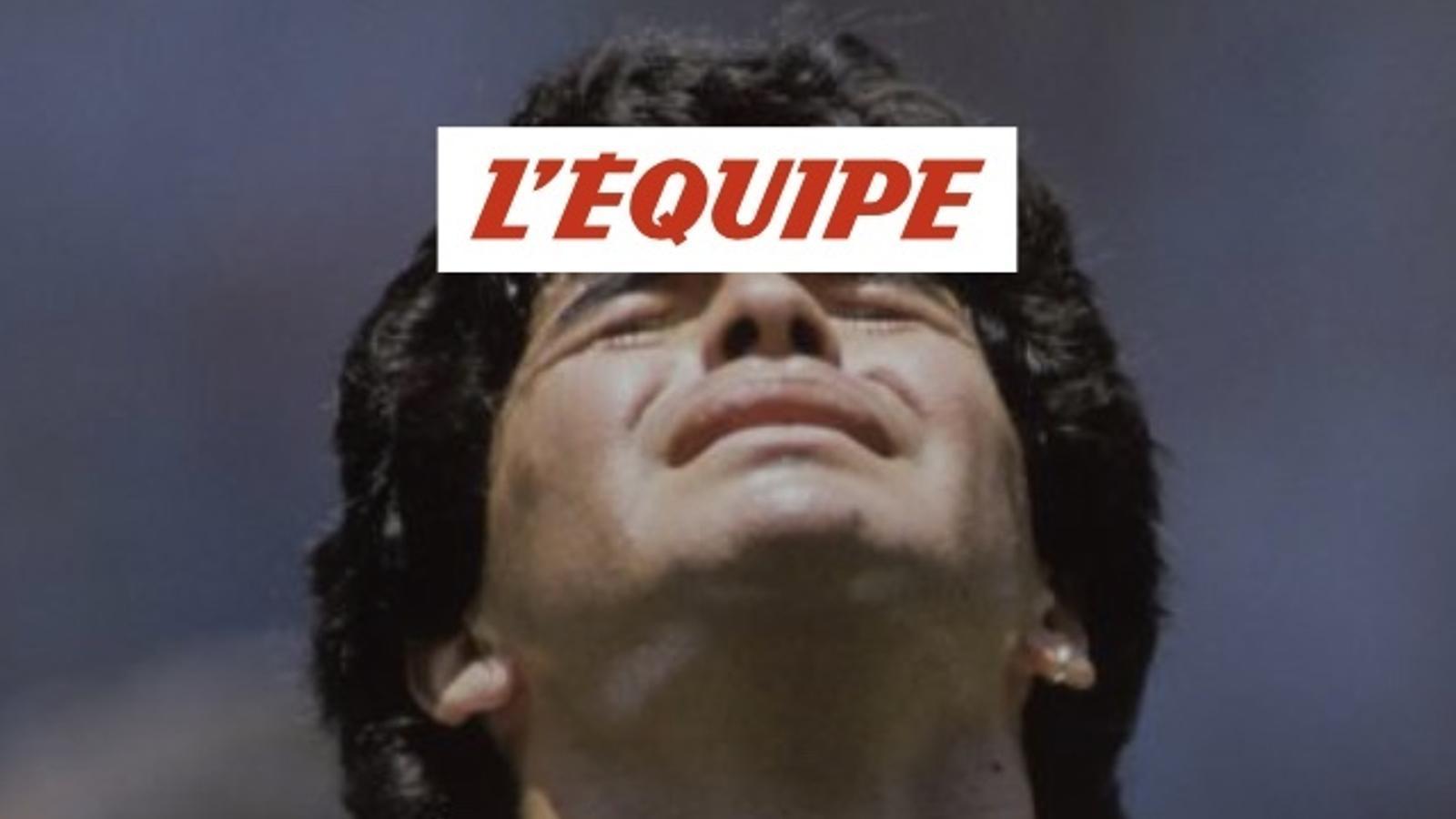 Una imatge de 'L'Équipe'