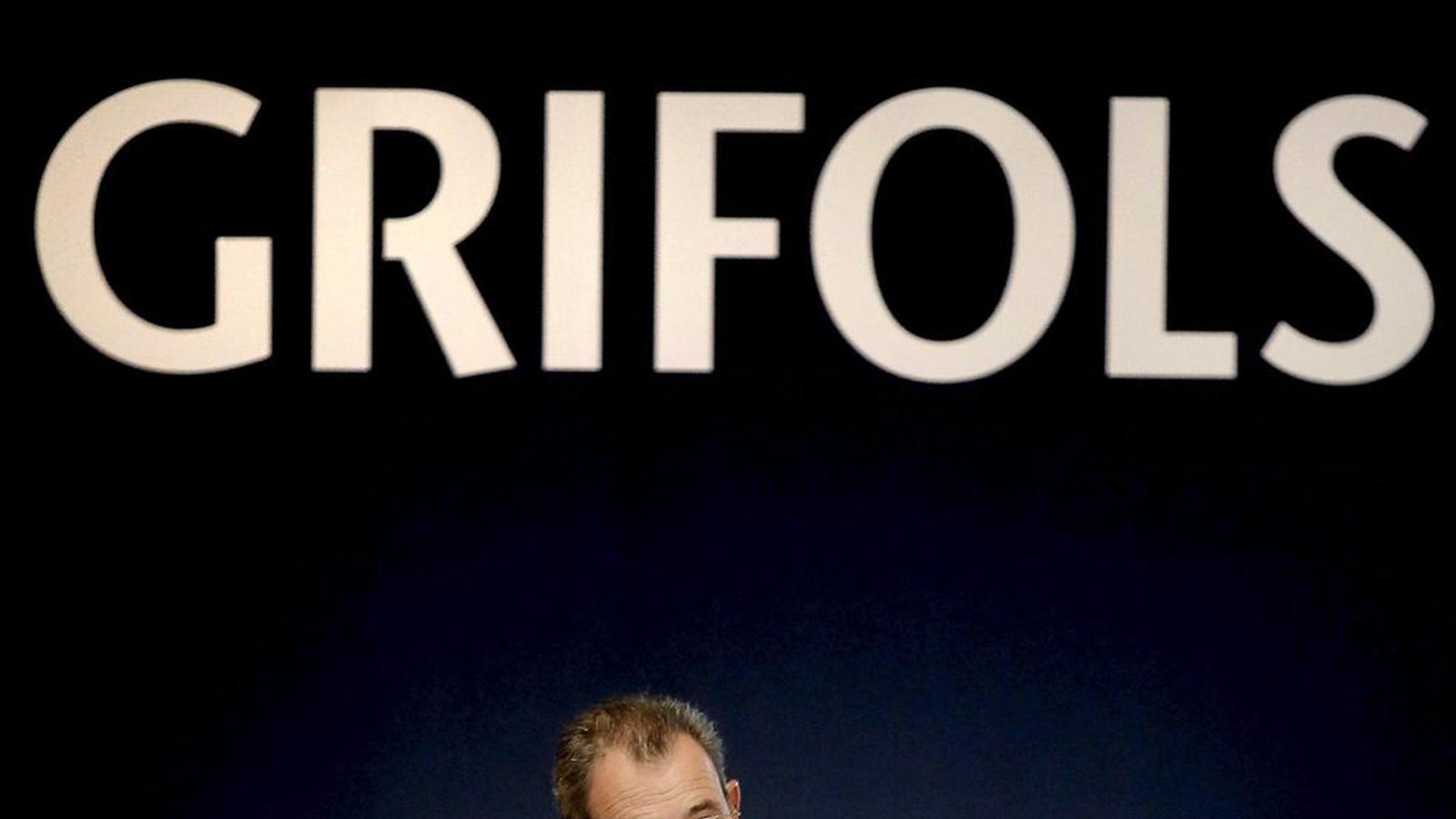 Grifols es dispara a borsa després d'anunciar un nou tractament contra l'Alzheimer