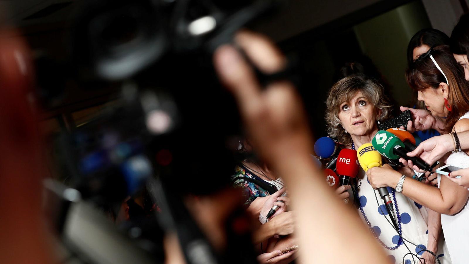 Tres possibles casos nous de listeriosi a Catalunya