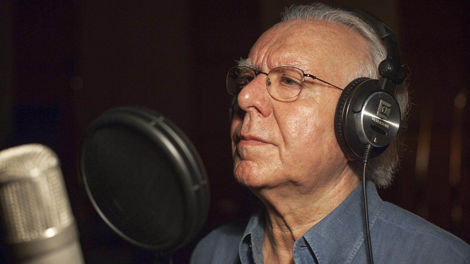 Mor el fadista Carlos do Carmo als 81 anys