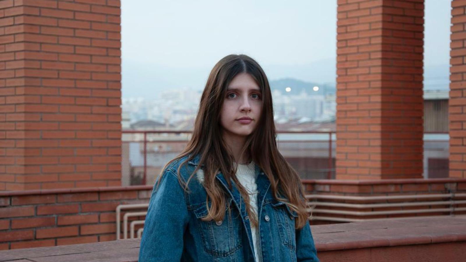 Anna Gas