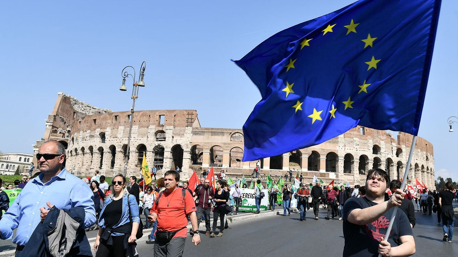 Fer veure que la UE parlava de la independència i no del Brexit