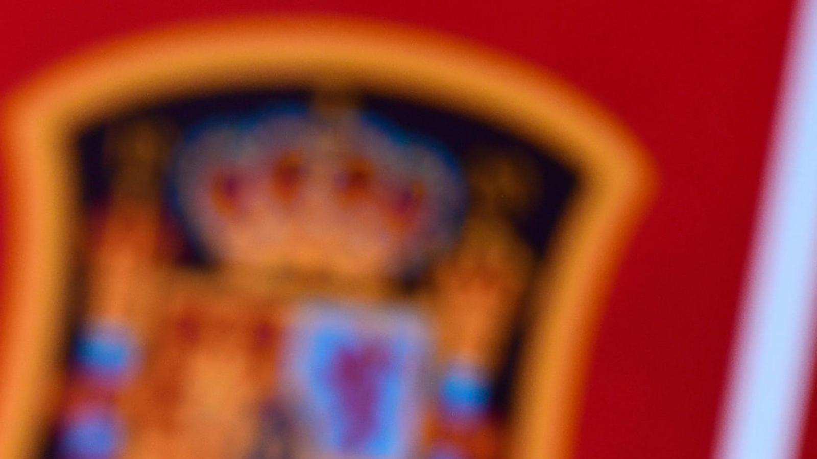 L'asturià Luis Enrique va ser presentat ahir com a seleccionador espanyol.