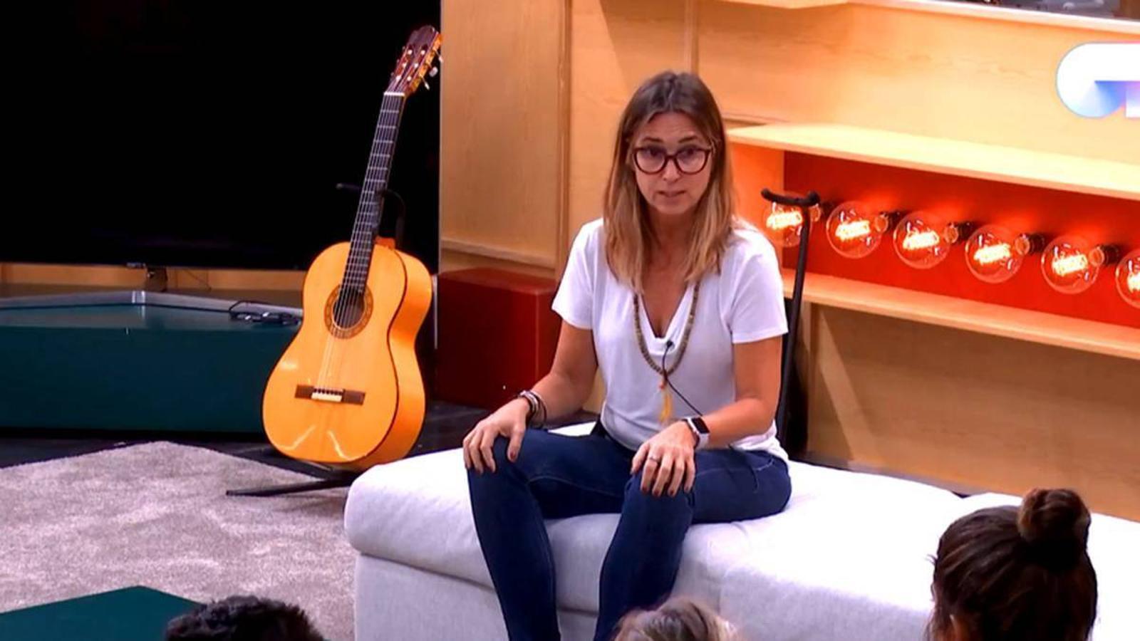 TVE es disculpa amb la Falange pels comentaris contra ells a 'OT 2018